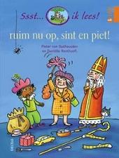 Ruim nu op, Sint en Piet