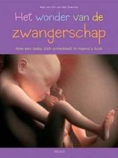 Het wonder van de zwangerschap : hoe een baby zich ontwikkelt in mama's buik
