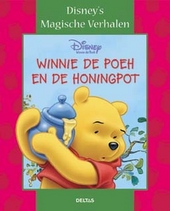 Winnie de Poeh en de honingboom