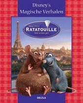 Ratatouille : (rat-a-toe-je)