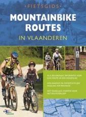Fietsgids mountainbike routes in Vlaanderen