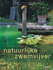 Genieten van een natuurlijke zwemvijver in uw tuin