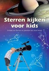 Sterren kijken voor kids