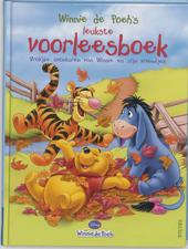 Winnie de Poeh's leukste voorleesboek
