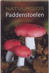 Natuurgids paddenstoelen