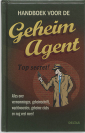 Handboek voor de geheim agent