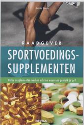 Sportvoedingssupplementen