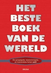 Het beste boek van de wereld