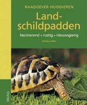 Landschildpadden : fascinerend, rustig, nieuwsgierig