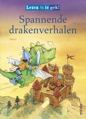 Spannende drakenverhalen