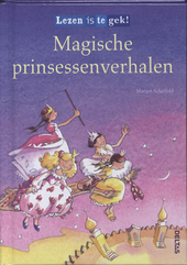 Magische prinsessenverhalen