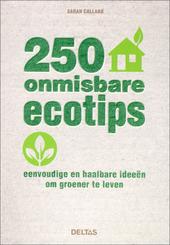 250 onmisbare ecotips