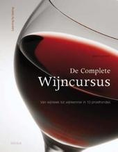 De complete wijncursus : van wijnleek tot wijnkenner in 13 proefrondes