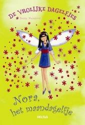 Nora, het maandagelfje