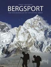 Groot handboek bergsport : van bergwandelen tot expeditieklimmen