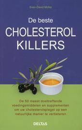 De beste cholesterolkillers