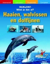 Haaien, walvissen en dolfijnen