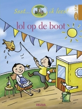 Lol op de boot