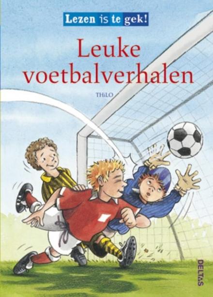 Leuke voetbalverhalen
