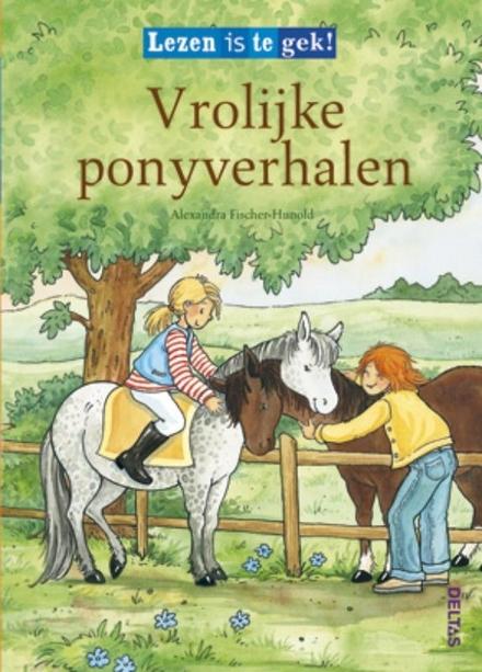 Vrolijke ponyverhalen