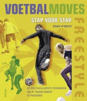 Freestyle voetbalmoves stap voor stap