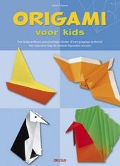 Origami voor kids