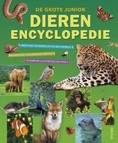 De grote junior dieren encyclopedie