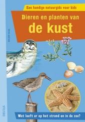 Dieren en planten van de kust : wat leeft er op het strand en in de zee?