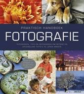 Fotografie : technieken, tips en oefeningen om betere en originelere foto's te leren maken