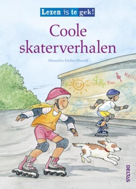 Coole skaterverhalen