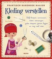 Kleding verstellen : praktisch handboek naaien