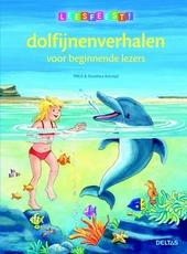 Dolfijnenverhalen voor beginnende lezers
