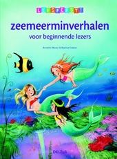 Zeemeerminverhalen voor beginnende lezers