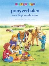Ponyverhalen voor beginnende lezers