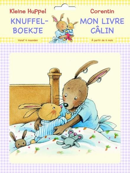 Kleine Huppel : knuffelboekje