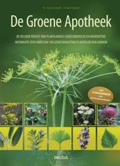 De groene apotheek : de helende kracht van plantaardige geneesmiddelen en kruidenthee : informatie over meer dan 10...