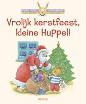 Vrolijk kerstfeest, Kleine Huppel!