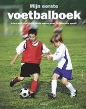 Mijn eerste voetbalboek
