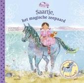 Saartje, het magische zeepaard