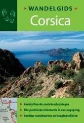 Wandelgids Corsica