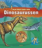 Mijn eerste boek over dinosaurussen