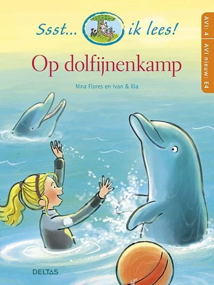 Op dolfijnenkamp