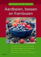 Aardbeien, bessen en frambozen
