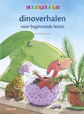 Dinoverhalen voor beginnende lezers