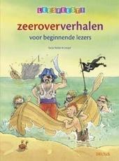 Zeeroververhalen voor beginnende lezers