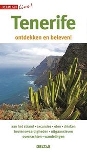 Tenerife : ontdekken en beleven!