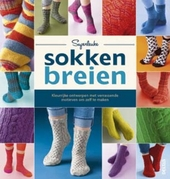 Superleuke sokken breien
