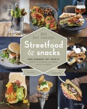 Streetfood & snacks : uit het vuistje