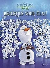 Broertjes voor Olaf!
