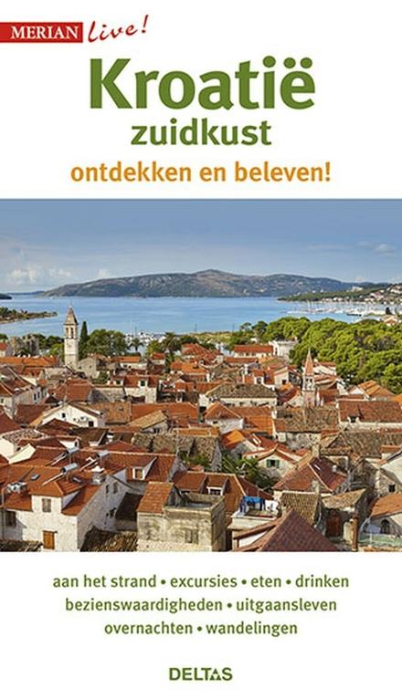 Kroatië : zuidkust